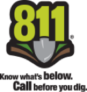 Contact 811
